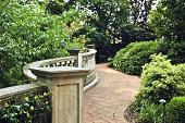 Botanical gardens.