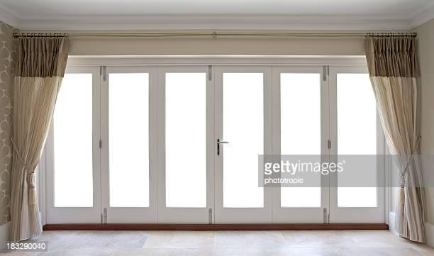 garden patio doors