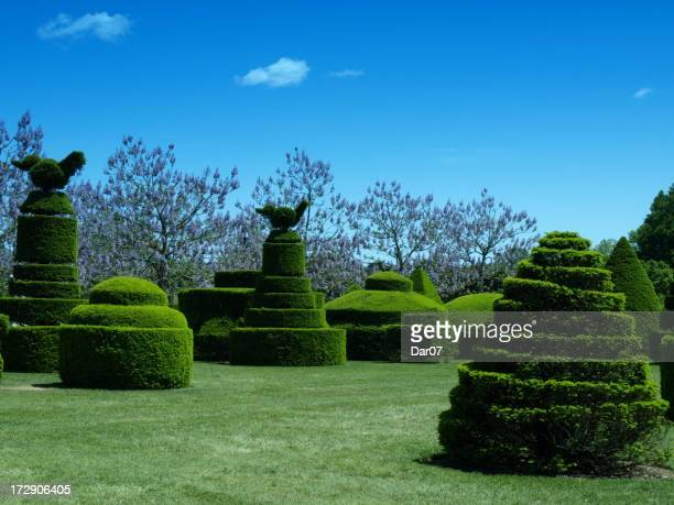 Topiary Stock Photos And Pictures Getty Images