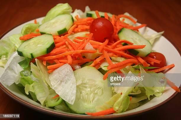 Garten-Salat
