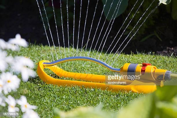 Garden Sprinkler