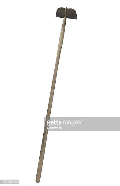 Garden Hoe Stock Photos and Pictures Getty Images