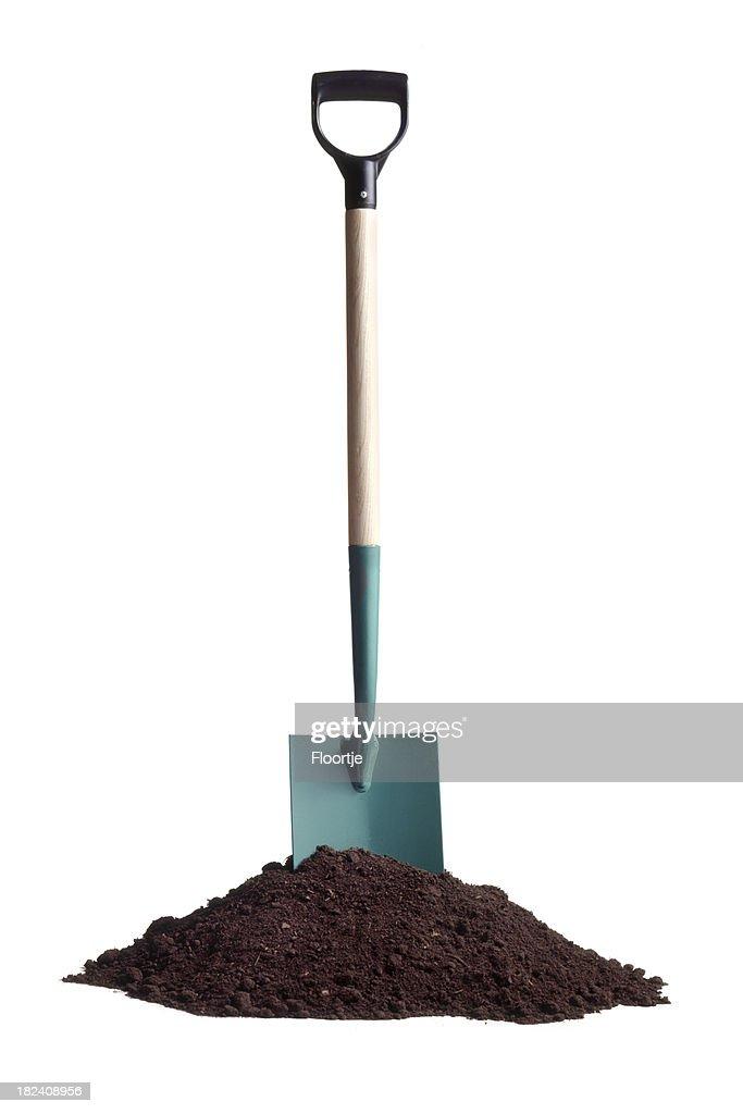 Gardening: Soil and Spade