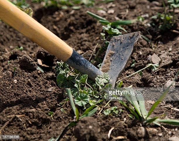 Gärtnern-Tool