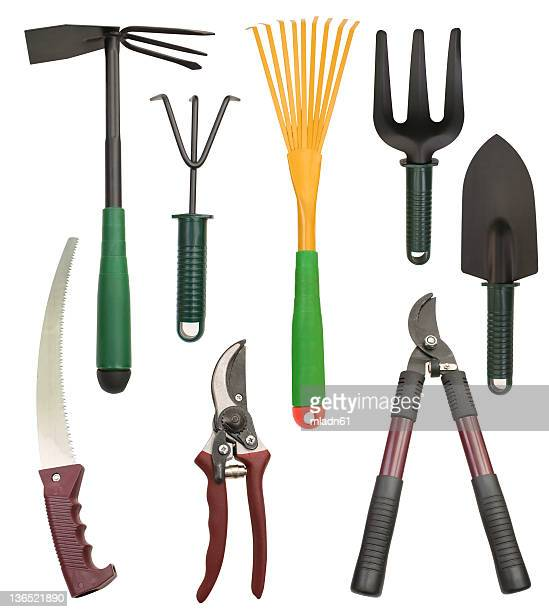Pruning shears stock photos and pictures getty images for Gardening tools ireland