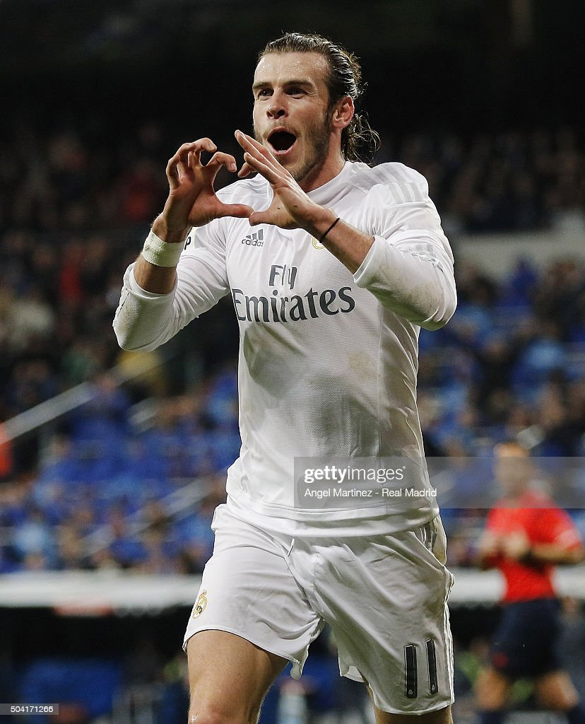 Gareth Bale Stock s and