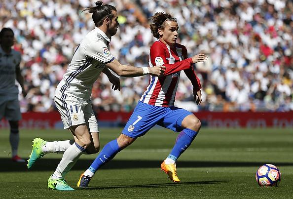 Real Madrid CF v Club Atletico de Madrid - La Liga : News Photo