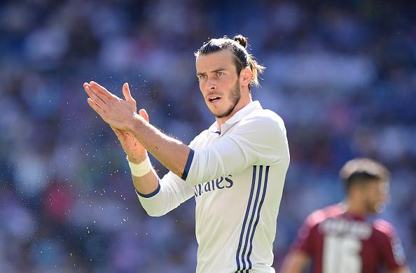 Real Madrid CF v SD Eibar - La Liga : News Photo