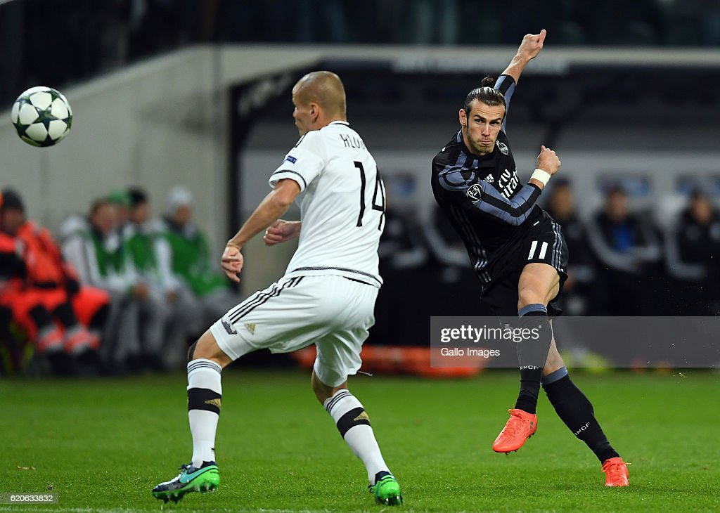 UEFA Champions League, Group Stage (group F): Legia Warszawa v Real Madrid : News Photo