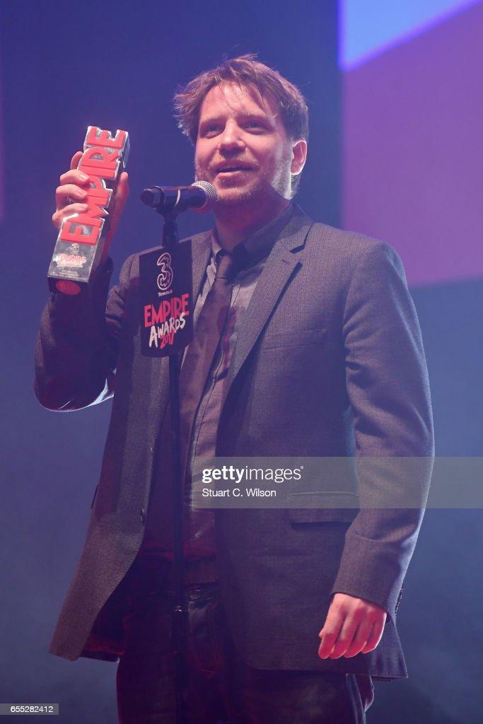 Three Empire Awards - Show