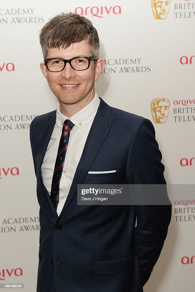 <a gi-track='captionPersonalityLinkClicked' href=/galleries/search?phrase=Gareth+Malone&family=editorial&specificpeople=5333670 ng-click='$event.stopPropagation()'>Gareth Malone</a> attends the British Academy Television Awards and British Academy Television Craft Nominees Party at The Corintia Hotel on April 24, 2014 in London, England.