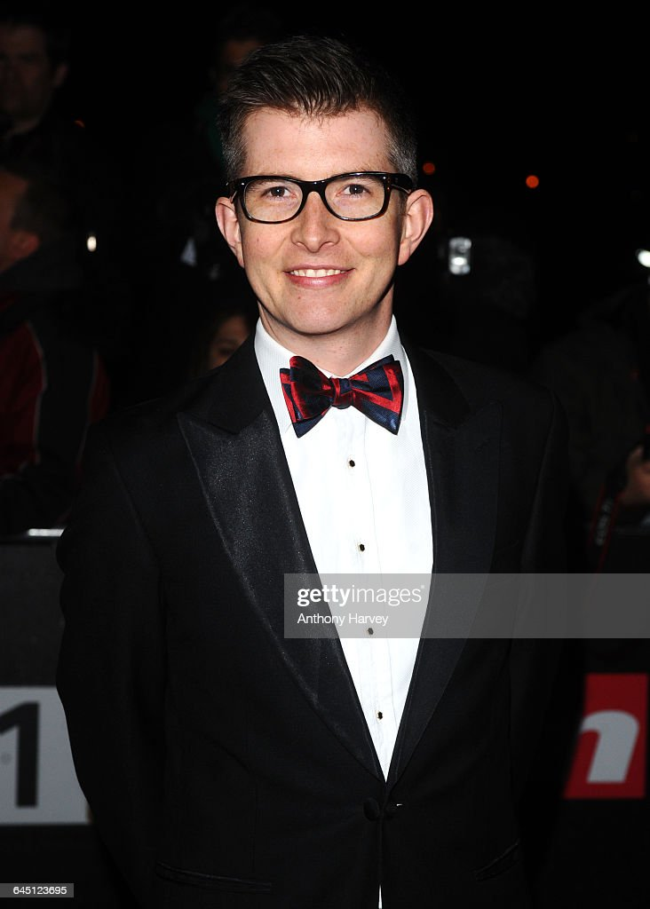 <a gi-track='captionPersonalityLinkClicked' href=/galleries/search?phrase=Gareth+Malone&family=editorial&specificpeople=5333670 ng-click='$event.stopPropagation()'>Gareth Malone</a> attends the Sun Military Awards at the Imperial War Museum on December 19, 2011 in London.