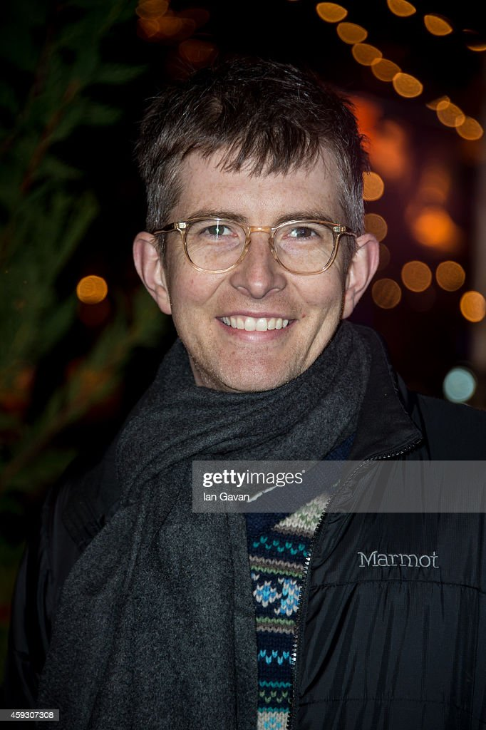 <a gi-track='captionPersonalityLinkClicked' href=/galleries/search?phrase=Gareth+Malone&family=editorial&specificpeople=5333670 ng-click='$event.stopPropagation()'>Gareth Malone</a> attends the Winter Wonderland VIP opening at Hyde Park on November 20, 2014 in London, England.