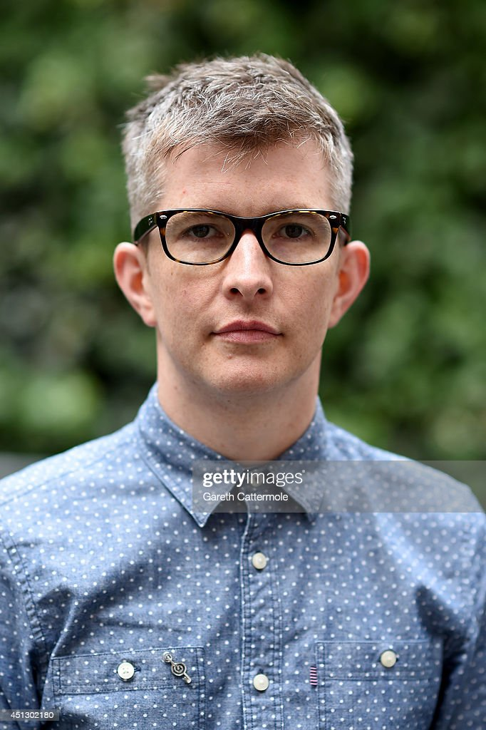 <a gi-track='captionPersonalityLinkClicked' href=/galleries/search?phrase=Gareth+Malone&family=editorial&specificpeople=5333670 ng-click='$event.stopPropagation()'>Gareth Malone</a> visits the Nordoff Robbins Music Therapy Centre on June 26, 2014 in London, England. <a gi-track='captionPersonalityLinkClicked' href=/galleries/search?phrase=Gareth+Malone&family=editorial&specificpeople=5333670 ng-click='$event.stopPropagation()'>Gareth Malone</a> is receiving the PPL Classical Award at the O2 Silver Clef Awards on Friday 4th July, raising funds for Nordoff Robbins.