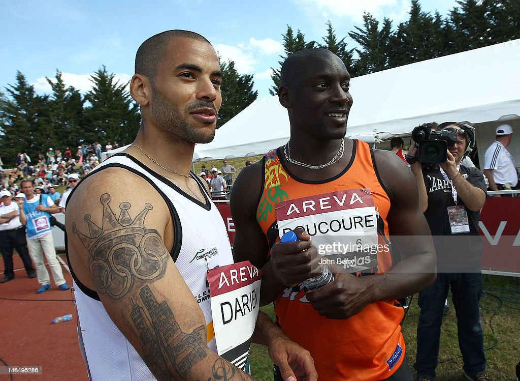 The 2012 French Elite Athletics Championships