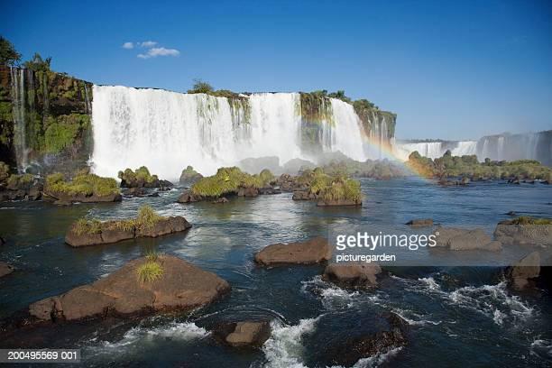 Garganta De Diabolo, Iguazu waterfalls, Argentina/Brazil, May 2006