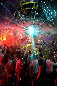 Garlands closing party at Eden San Antonio Ibiza 2006