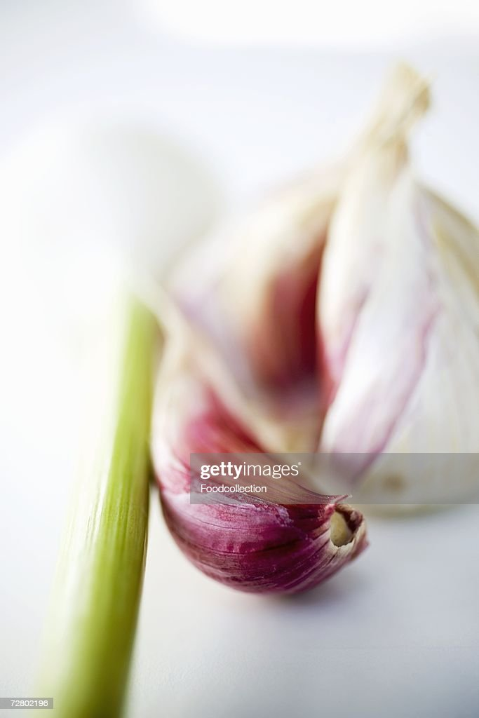 how to use spring onions