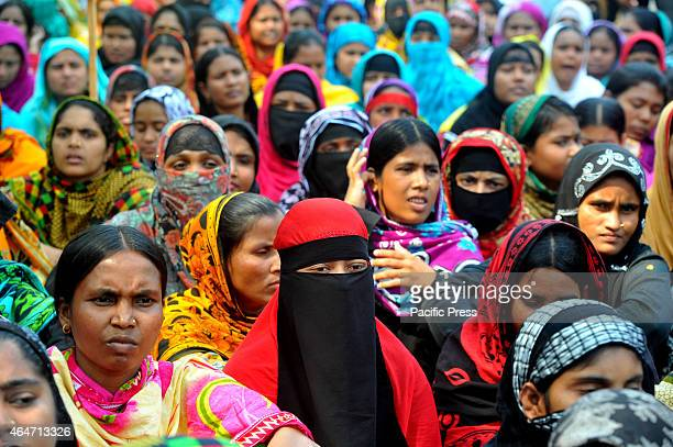 labor unrest in bangladesh causes and remedies Prospects and challenges of industrialization in bangladesh m a rashid sarkar  the labor force in the industrial sector increasing from 16 to 25 percent by 2021.