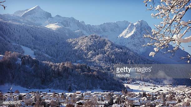 Garmisch-Partenkirchen, Deutschland
