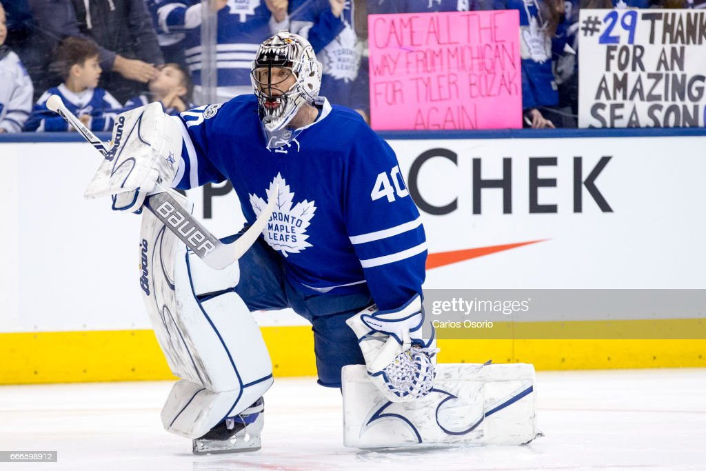 Maple Leafs vs Blue Jackets Pictures | Getty Images