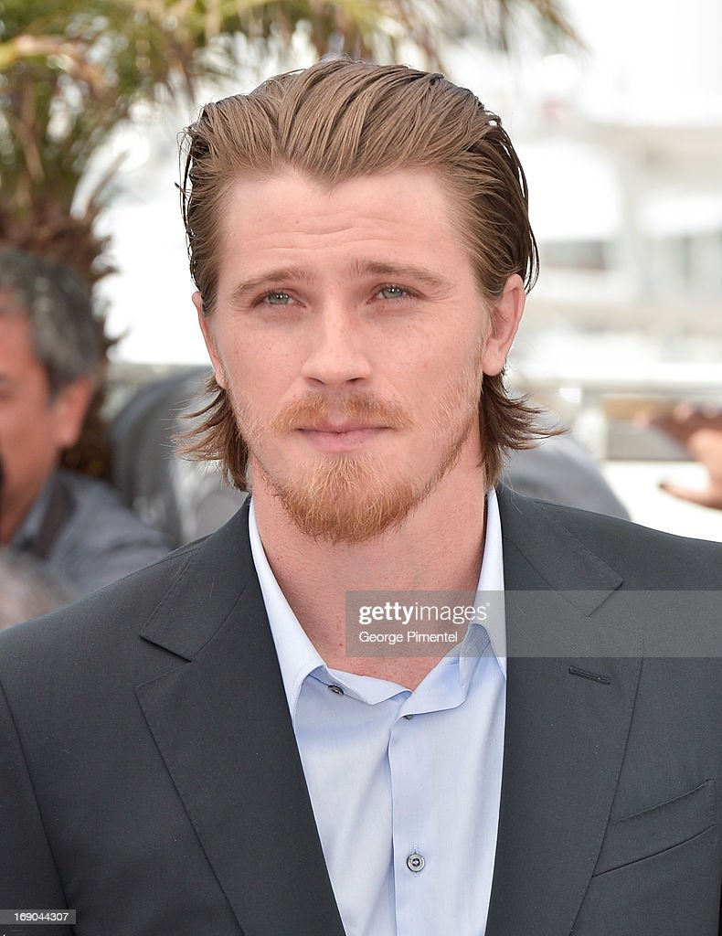 Garrett Hedlund attends the photocall for 'Inside Llewyn Davis' at The 66th Annual Cannes Film Festival on May 19, 2013 in Cannes, France.