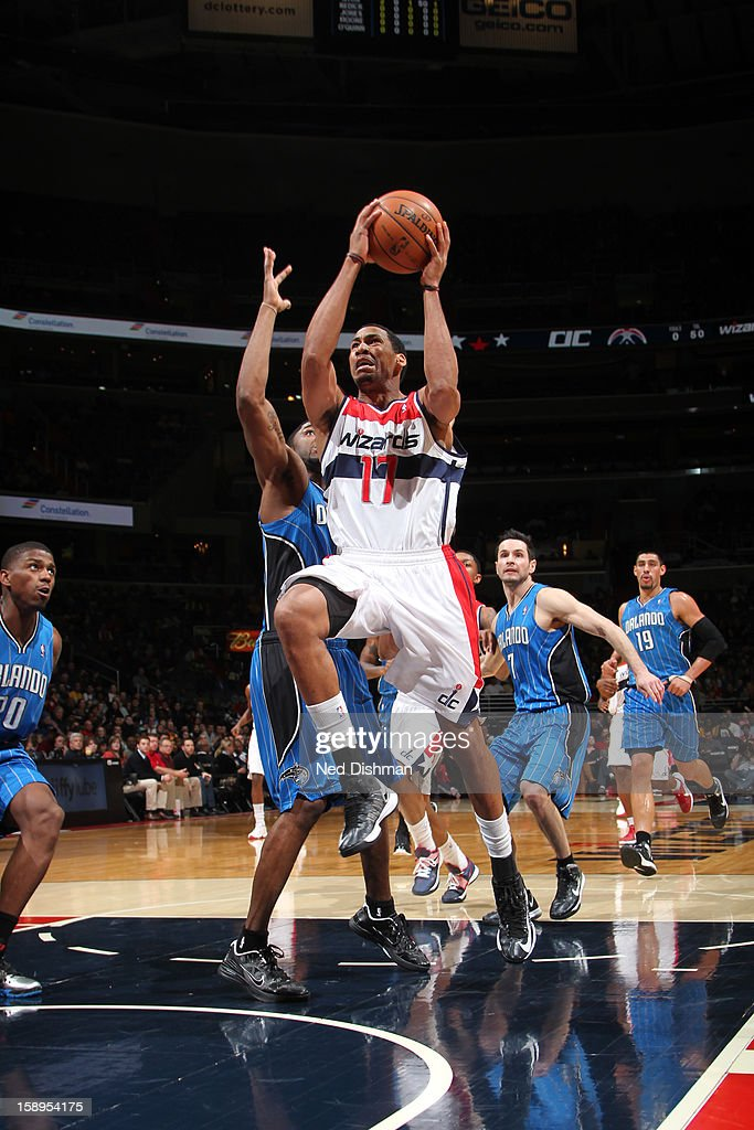 <a gi-track='captionPersonalityLinkClicked' href=/galleries/search?phrase=Garrett+Temple&family=editorial&specificpeople=709398 ng-click='$event.stopPropagation()'>Garrett Temple</a> #17 of the Washington Wizards drives to the basket against the Orlando Magic at the Verizon Center on December 28, 2012 in Washington, DC.