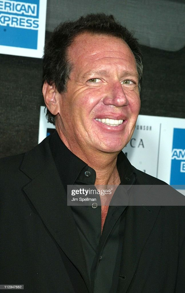 <a gi-track='captionPersonalityLinkClicked' href=/galleries/search?phrase=Garry+Shandling&family=editorial&specificpeople=220833 ng-click='$event.stopPropagation()'>Garry Shandling</a> during 2002 Tribeca Film Festival - Closing Night Ceremony Arrivals at Tribeca Performing Arts Center in New York City, New York, United States.
