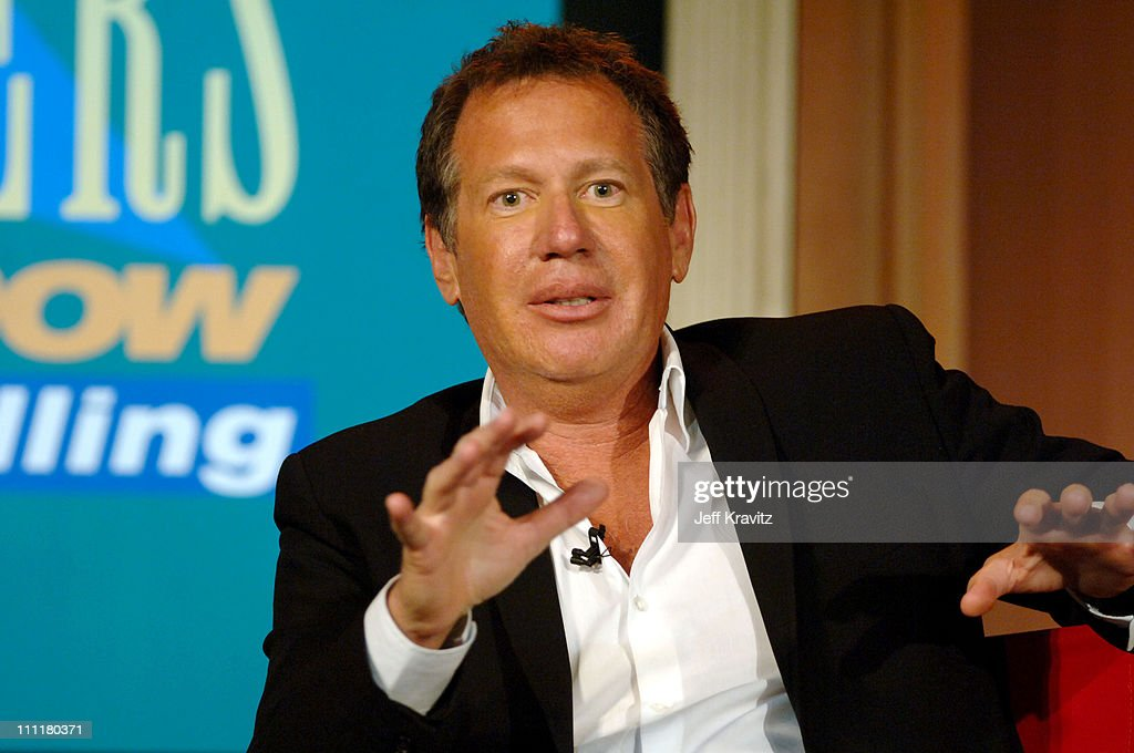 <a gi-track='captionPersonalityLinkClicked' href=/galleries/search?phrase=Garry+Shandling&family=editorial&specificpeople=220833 ng-click='$event.stopPropagation()'>Garry Shandling</a> during 2006 U.S. Comedy Arts Festival Aspen - Larry Sanders Tribute in Aspen, Colorado, United States.