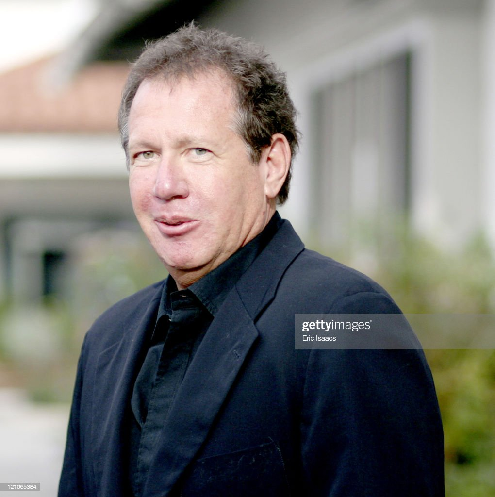 <a gi-track='captionPersonalityLinkClicked' href=/galleries/search?phrase=Garry+Shandling&family=editorial&specificpeople=220833 ng-click='$event.stopPropagation()'>Garry Shandling</a> during 21st Annual Santa Barbara International Film Festival - 'Special Thanks to Roy London' at Victoria Theatre in Santa Barbara, California, United States.