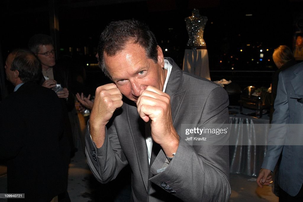Lennox Lewis vs Vitali Klitschko - HBO Post Fight Party