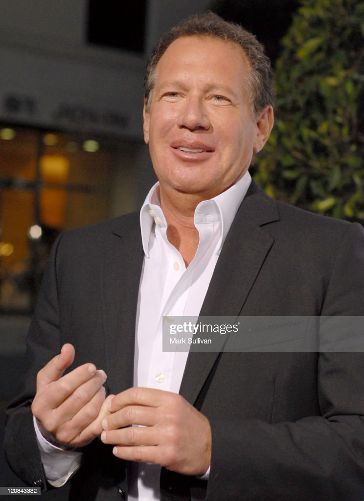 <a gi-track='captionPersonalityLinkClicked' href=/galleries/search?phrase=Garry+Shandling&family=editorial&specificpeople=220833 ng-click='$event.stopPropagation()'>Garry Shandling</a> during 'Not Just the Best of The Larry Sanders Show' DVD Release Party - Arrivals at CUT - Regent Beverly Wilshire Hotel in Beverly Hills, California, United States.