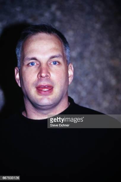 Garth Brooks at ESPY awards New York New York February 15 1999