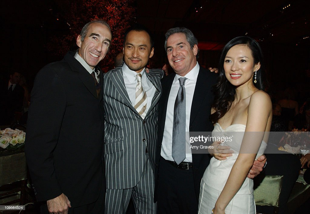 """Memoirs of a Geisha"" Los Angeles Premiere - After Party"