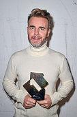 Gary Barlow Celebrates UK Number 1 Album