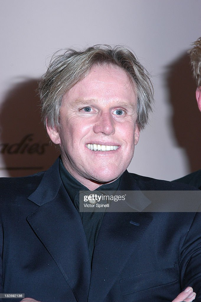 <a gi-track='captionPersonalityLinkClicked' href=/galleries/search?phrase=Gary+Busey&family=editorial&specificpeople=206115 ng-click='$event.stopPropagation()'>Gary Busey</a> during 14th Annual Night of 100 Stars Oscar Gala at Beverly Hills Hotel in Beverly Hills, California, United States.