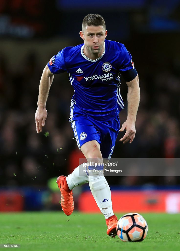 Gary Cahill, Chelsea