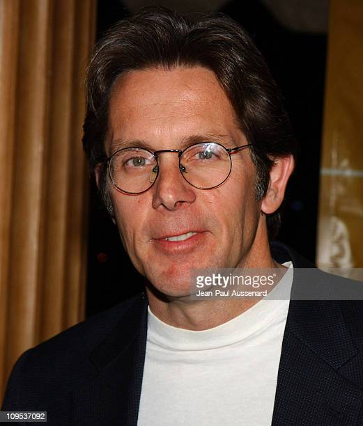 Gary Cole during NBC AllStar Party Arrivals at Hollywood and Highland Entertainment Complex in Hollywood California United States