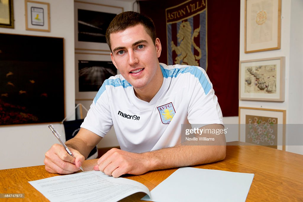 Gary Gardner Signs Contract Extension at Aston Villa
