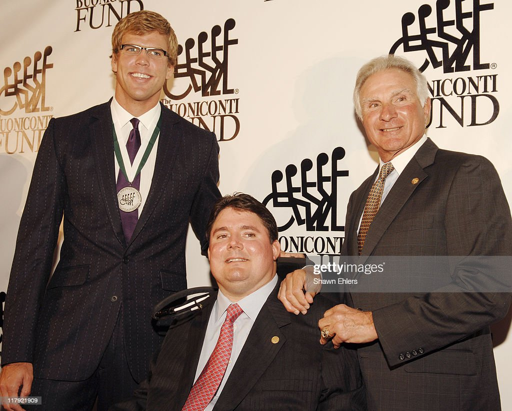 20th Annual Great Sports Legend Dinner Benefit for the Buoniconti Fund