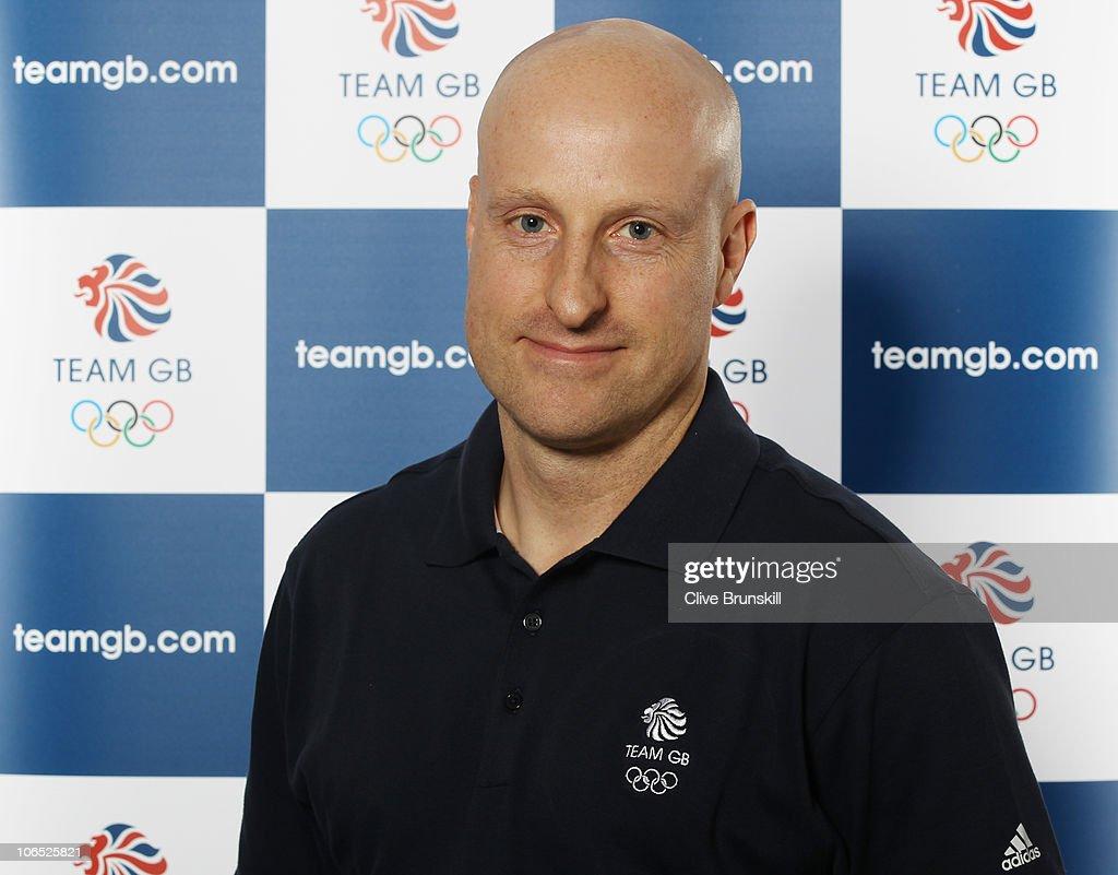 London 2012 British Olympic Team Leaders Photocall