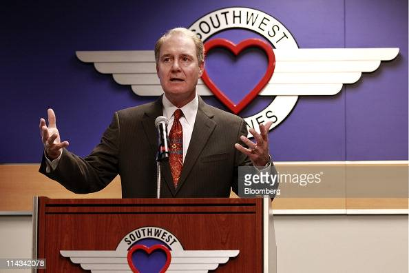 southwest airlines gary kelly strategy Southwest airlines's customer support phone number is:  gary c kelly chairman of the  vice president corporate strategy.