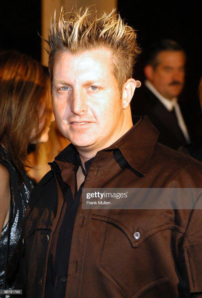 Gary LeVox of Rascal Flatts