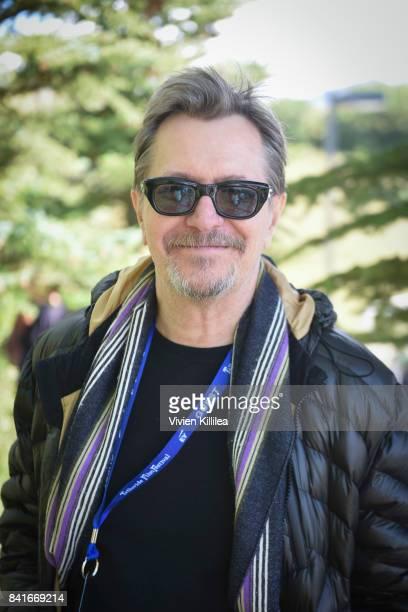 Gary Oldman attends the Telluride Film Festival 2017 on September 1 2017 in Telluride Colorado