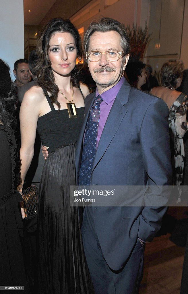 <a gi-track='captionPersonalityLinkClicked' href=/galleries/search?phrase=Gary+Oldman&family=editorial&specificpeople=213839 ng-click='$event.stopPropagation()'>Gary Oldman</a> attends the ' Tinker, Tailor, Soldier, Spy' UK premiere after party on September 13, 2011 in London, England.