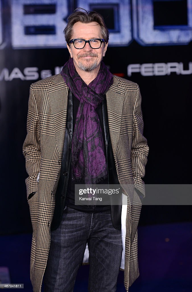 """Robocop"" - World Premiere - Red Carpet Arrivals"