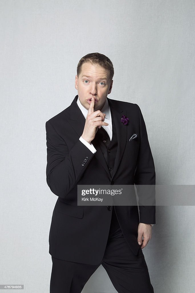 <a gi-track='captionPersonalityLinkClicked' href=/galleries/search?phrase=Gary+Owen+-+Comedian&family=editorial&specificpeople=15155260 ng-click='$event.stopPropagation()'>Gary Owen</a> is photographed for Los Angeles Times on February 24, 2014 in Los Angeles, California. PUBLISHED IMAGE.