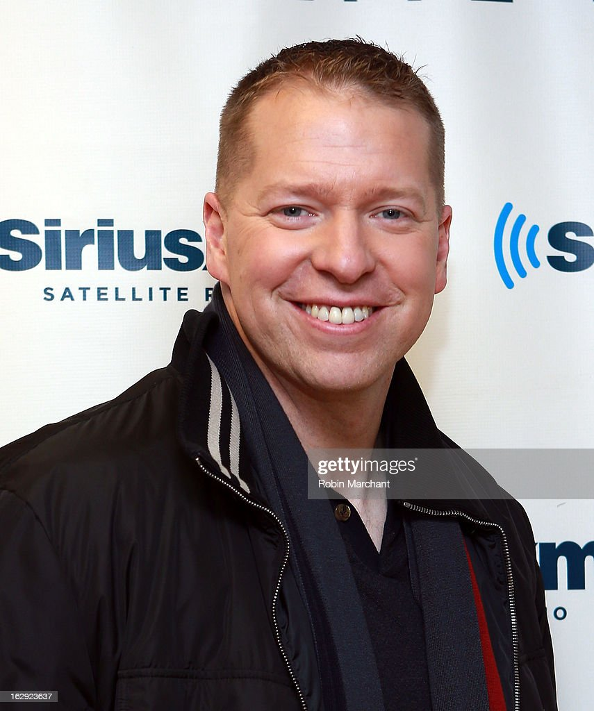 Gary Owen visits at SiriusXM Studios on March 1, 2013 in New York City.