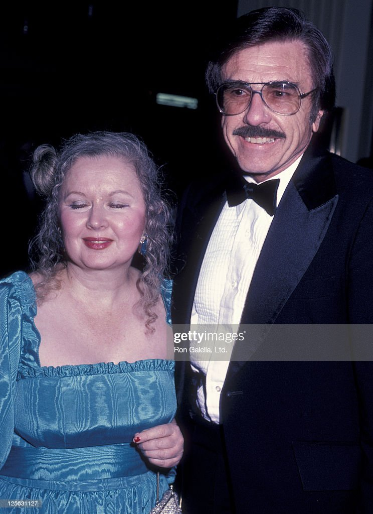 Gary Owens attends Tribute Gala Honoring Aaron Spelling on October 20 1985 at the Beverly Hilton Hotel in Beverly Hills California