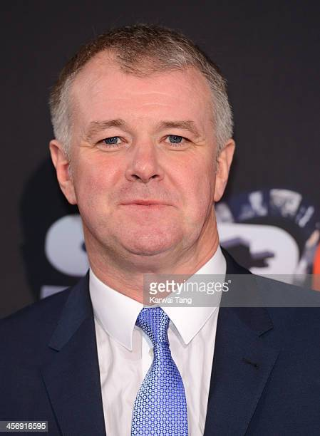 Gary Pallister attends the BBC Sports Personality of the Year awards at the First Direct Arena on December 15 2013 in Leeds England